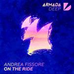 FISSORE, Andrea - On The Ride (Front Cover)