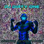 DJ DIRTY ONE - Soldiers Of The Future (Front Cover)