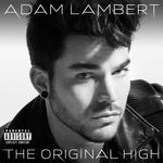 ADAM LAMBERT - Another Lonely Night (Front Cover)