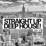 Straight Up Deep House! Vol 3