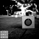 CIRCUMSTANCE - A Folded Path (Front Cover)