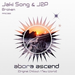 SONG, Jaki/J2P - Broken (Front Cover)