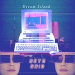 BETA GRID - Dream Island (Back Cover)