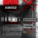 Sub Cult: Special Series EP 20