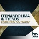 Everything You Need EP
