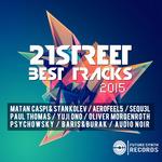 21street Best Tracks 2015