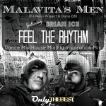 Feel The Rhythm (remixes)
