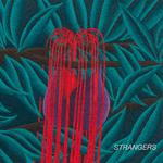 TELESEEN - Strangers (Front Cover)
