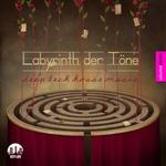 Labyrinth Der Tone Vol 11 (Deep & Tech-House Music)