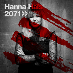 HAIS, Hanna - 2071 (Front Cover)