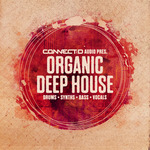 Organic Deep House (Sample Pack WAV/APPLE)