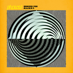 Remixes For MANDY