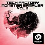 Tech Factory Monster Sampler Vol 2