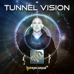ROB HANDLEY, Martin - Tunnel Vision (Front Cover)