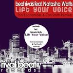Lift Your Voice (remixes)