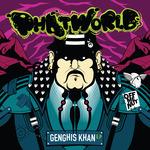Genghis Khan EP