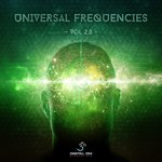 Universal Frequencies Vol 2