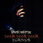 Boom Boom Boom (remixes)