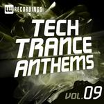 Tech Trance Anthems Vol 9