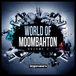 World Of Moombahton Vol 2 (Sample Pack WAV/APPLE/LIVE/REASON)