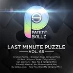Last Minute Puzzle Vol 65