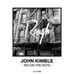 Mo On The Keys
