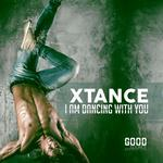 XTANCE feat JO - I Am Dancing With You (Front Cover)