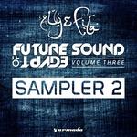 Future Sound Of Egypt, Vol  3 - Sampler 2
