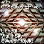 CTSpaces EP Vol 1