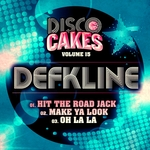 Disco Cakes Vol 15