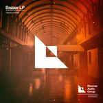VARIOUS - Bazaar LP (Front Cover)