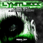 LYMITLESS - Real Ugly/At Least It Seems (Front Cover)