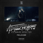 ATMOZFEARS feat DAVID SPEKTER - Release (Front Cover)