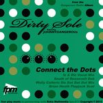 DIRTY SOLE/JOHNNY DANGEROUS - Connect The Dots (Front Cover)