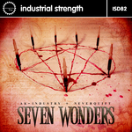 AK INDUSTRY - Seven Wonders (Front Cover)