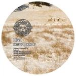 PIEZO - Antelope Swing (Front Cover)