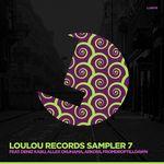 LouLou Records Sampler Vol 7