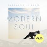 Modern Soul LP Sampler