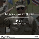 Bye EP (remixes)