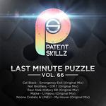 Last Minute Puzzle Vol 66