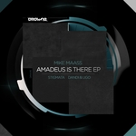 Amadeus Is There EP