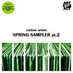 Spring Sampler Part 2