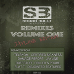 Soundbully Remixes Volume 1: Jayline Edition