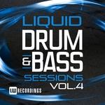 Liquid Drum & Bass Sessions Vol 4