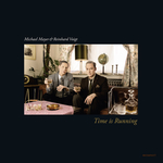 MAYER, Michael/REINHARD VOIGT - Time Is Running (Front Cover)