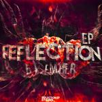 EMBER - Reflection EP (Front Cover)
