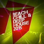 Beach Chill & Deep House 2015