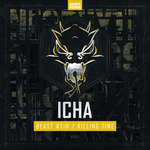 ICHA - Beast #TiH/Killing Time (Front Cover)