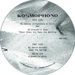 Kosmophono Sampler '15