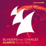 Always (3LAU mix)
